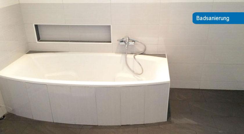 Badezimmer Sanierung von Robert Grassler Niederösterreich