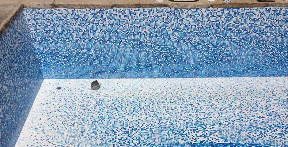 Mosaikfliesen für Ihren Pool